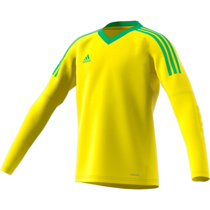 Adidas Revigo 17 GK Youth - Yellow online kopen